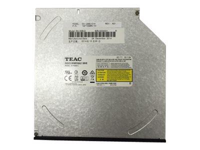 "Teac DV-28S-C93 - Laufwerk - DVD-ROM - 8x - Serial ATA - intern - 5,25"" Slim Line (13.3 cm Slim Line)"