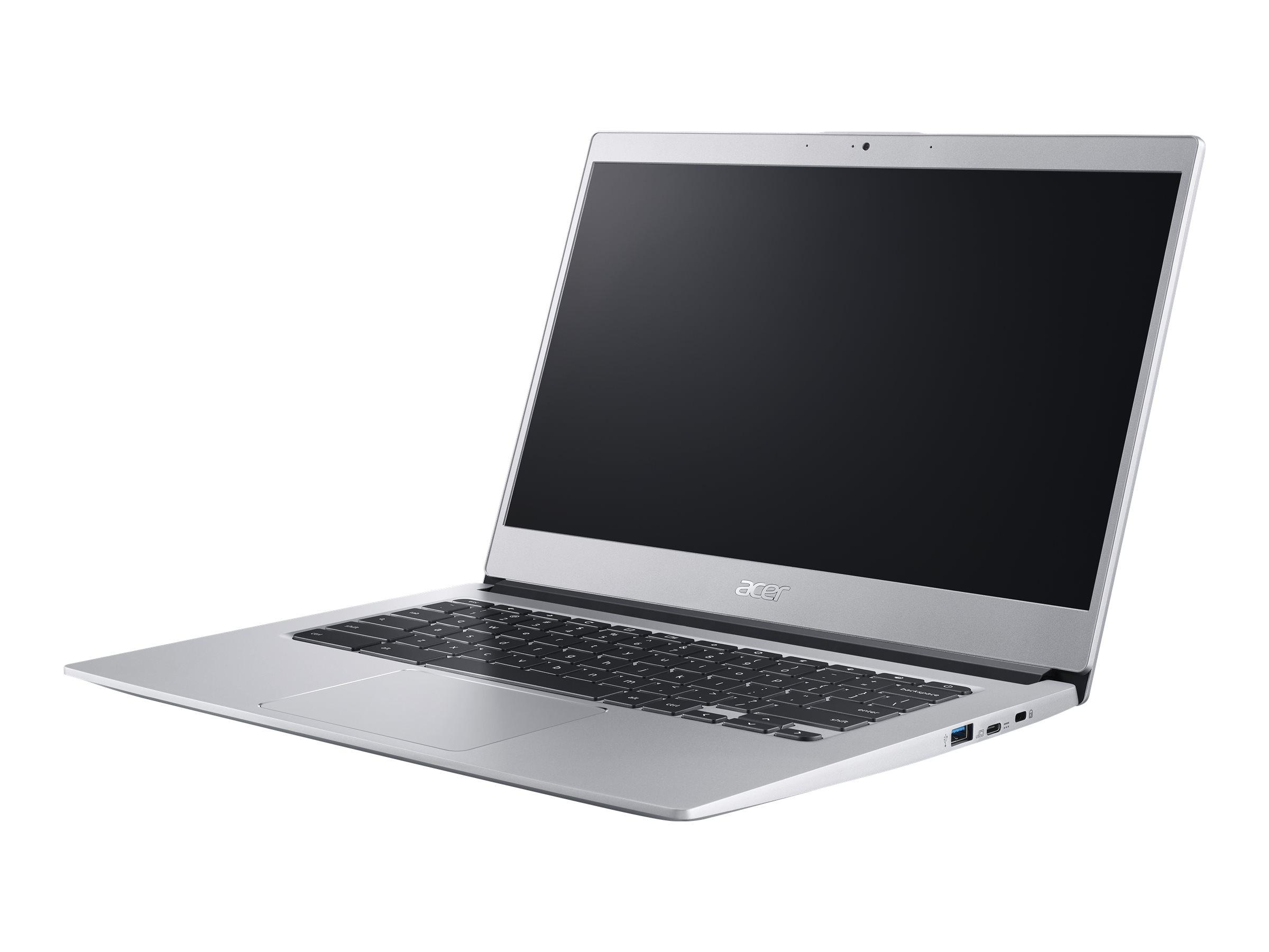 "Acer Chromebook CB514-1H-C50M - Celeron N3350 / 1.1 GHz - Chrome OS - 4 GB RAM - 32 GB SSD - 35.6 cm (14"")"