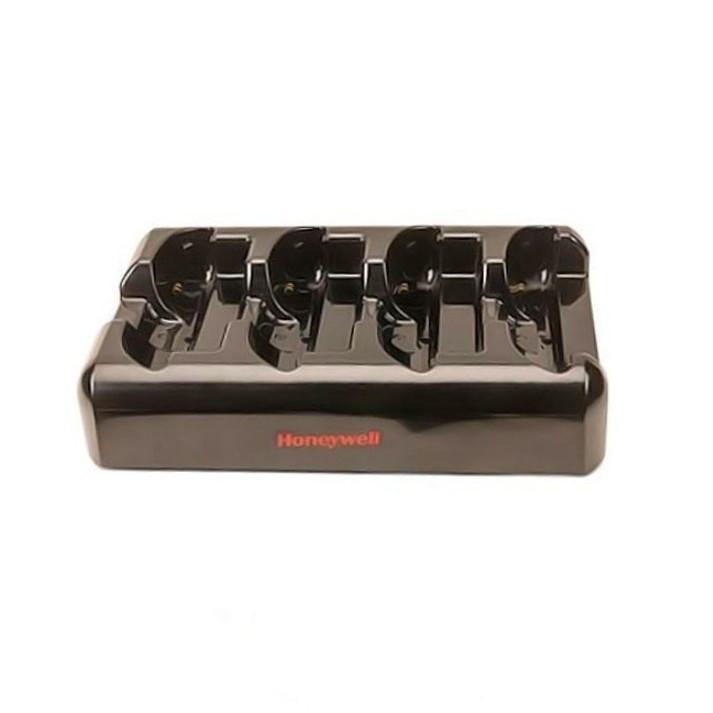 HONEYWELL ChargeBase - Ladeständer - 4 Ausgabeanschlussstellen