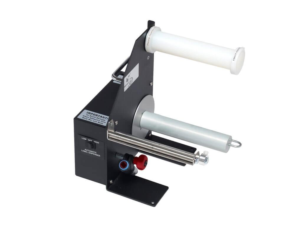 Labelmate LD-200-RS Etikettendrucker Dispensor