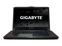 Giby P56XTv7 i7 16 N bk W 10| P56XTv7-DE427T - Notebook - Core i7 Mobile