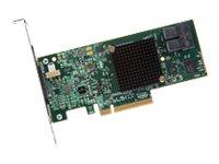 BROADCOM MegaRAID SAS 9341-8i - Speichercontroller (RAID)