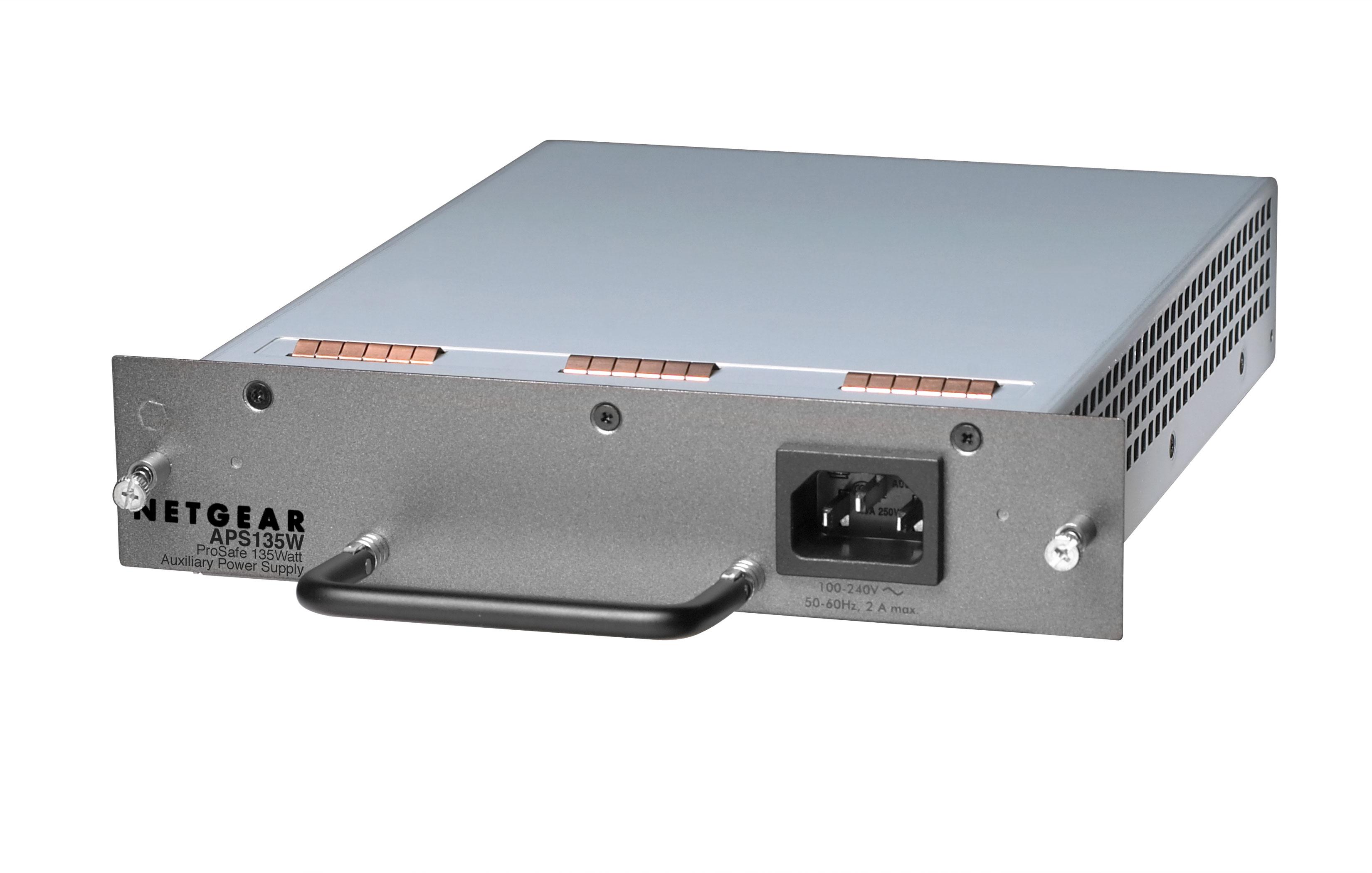 Netgear APS300W 300W Silber Netzteil