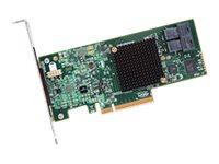 BROADCOM 9300-8e - Speicher-Controller - 8 Sender/Kanal