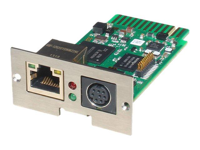 SALICRU SNMP CARD GX5S CS141MINI - Fernverwaltungsadapter