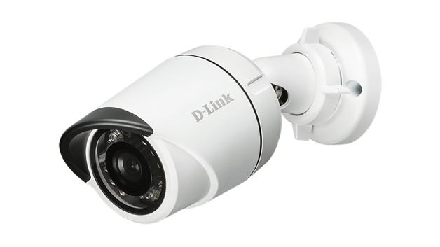 D-Link DCS 4703E - Netzwerkkamera - 3 MP