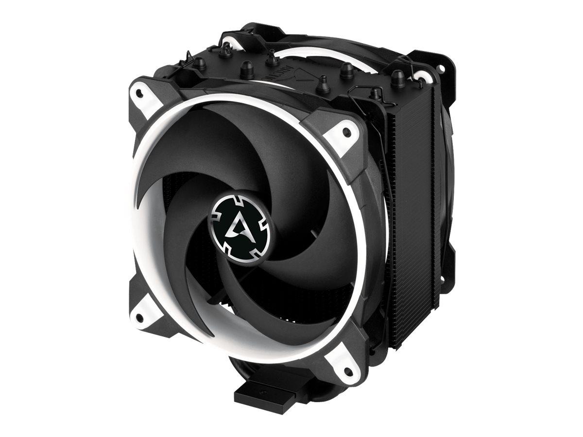 Arctic Freezer 34 eSports DUO - Prozessor-Luftkühler - (für: LGA1156, LGA1155, LGA1150, LGA2011-3, LGA1151, AM4, LGA2066)