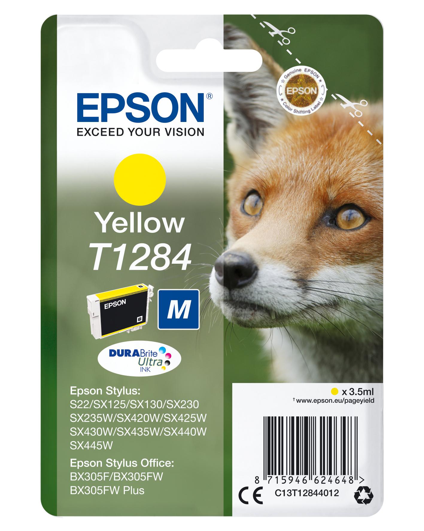 Epson C13T12844012