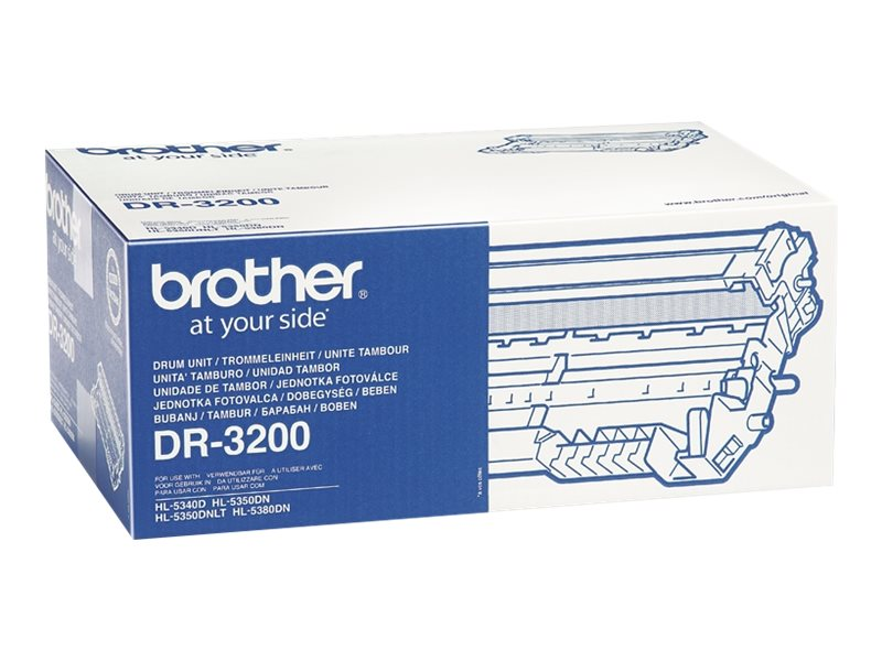 Brother DR3200 - Original - Trommeleinheit - für Brother DCP-8070