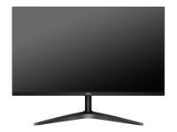 27B1H 27Zoll Full HD LED Matt Flach Schwarz Computerbildschirm