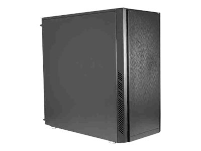 MS-Tech CA-0330 - Midi Tower - ATX