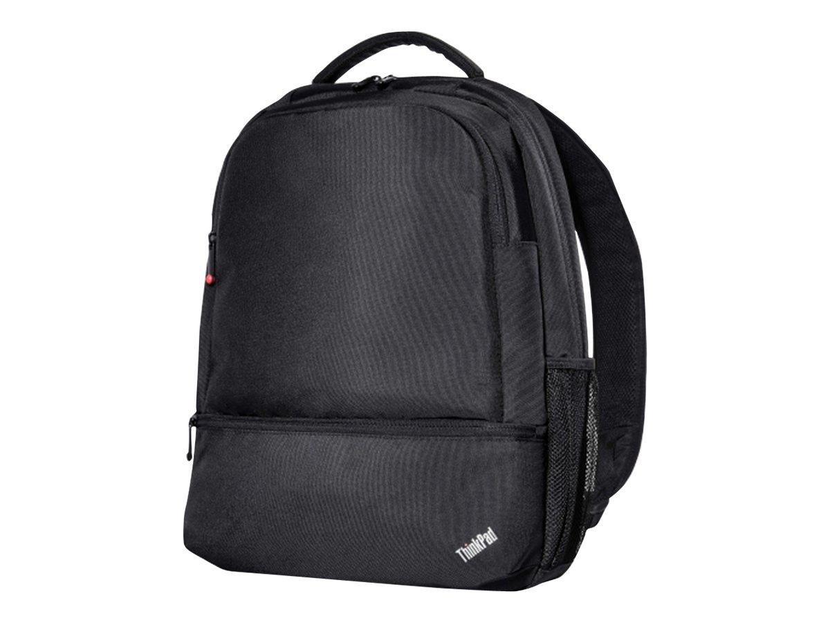 "Lenovo ThinkPad Essential Backpack - Notebook-Rucksack - 39.6 cm (15.6"")"