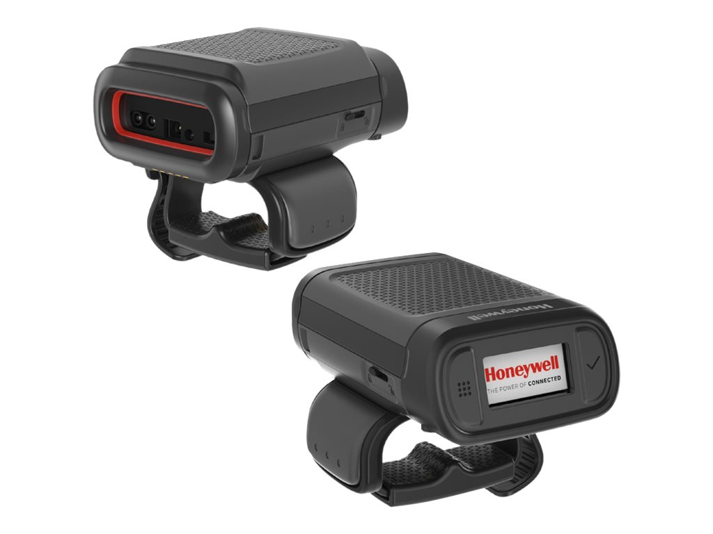 HONEYWELL 8680i - Extended Battery Version - Barcode-Scanner
