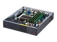 Supermicro SuperServer E200-9A - Server - Mini-1U