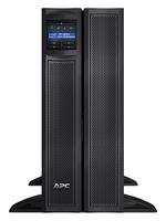 SMX3000HV + WBEXTWAR3YR-SP-04 Unterbrechungsfreie Stromversorgung (UPS) 10 AC-Ausgänge 3000 VA 2700 W