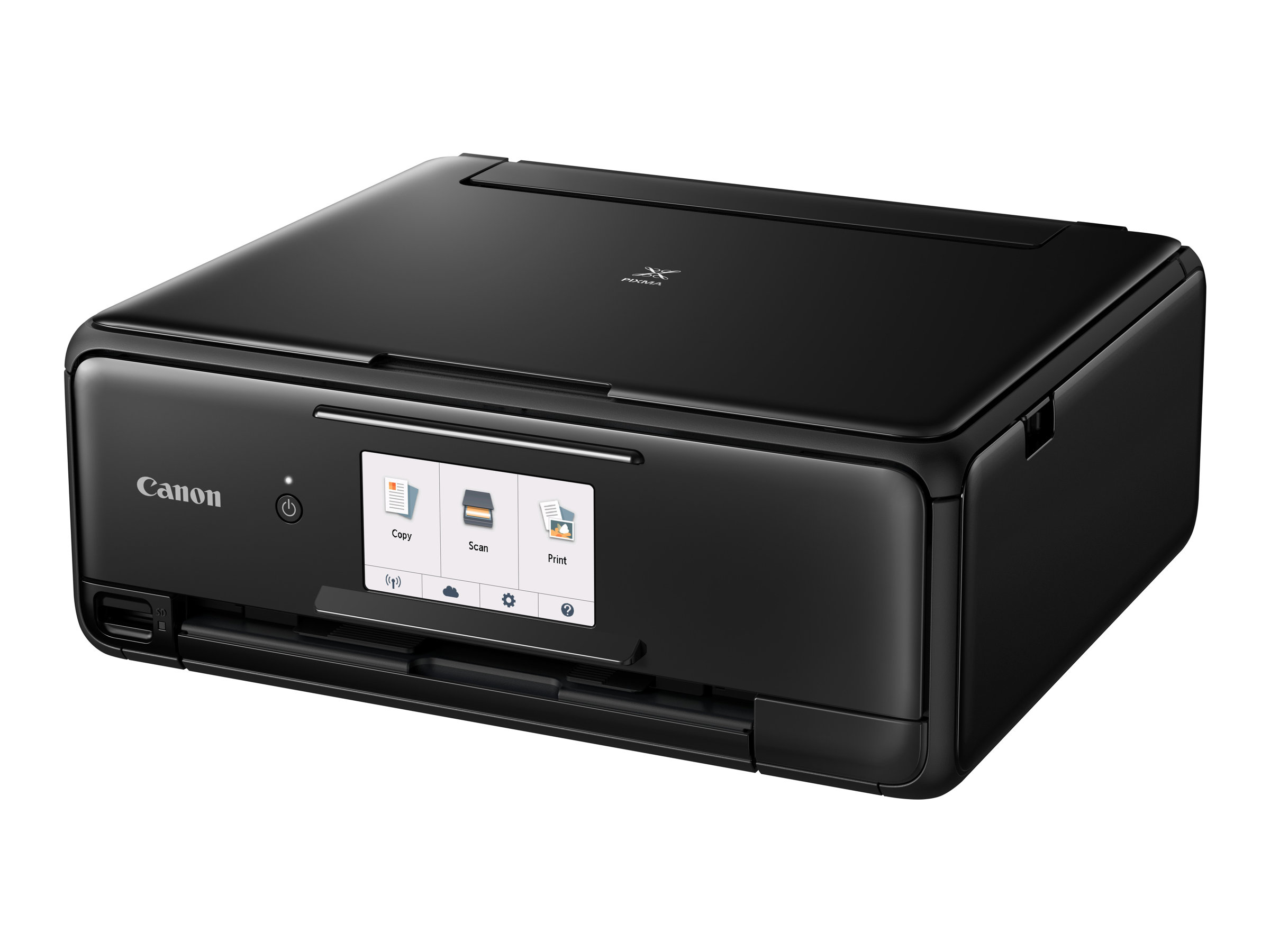 Canon PIXMA TS8150 - Multifunktionsdrucker - Farbe - Tintenstrahl - 216 x 297 mm (Original)