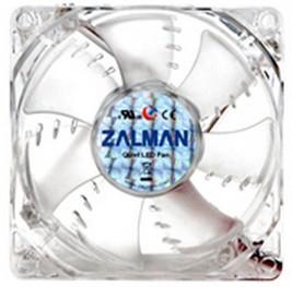 Zalman ZM-F1 LED(SF) Computergehäuse Ventilator Computer Kühlkomponente