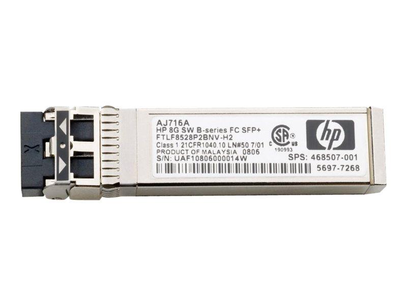 HP MSA 2040 10Gb SFP+ Transceiver(C8R25A)