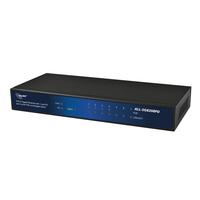 Networking Cables & Adapters Ethernet Cables (rj-45/8p8c) Nach Unten Gerichtet Rechts Gewinkelt Zu High Quality 0.5m Cat5e Rj45 Daten Patchkabel Blei