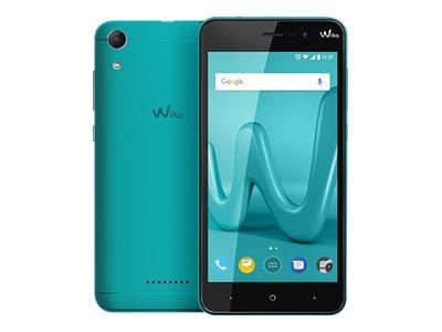 Wiko Lenny4 Dual SIM 16GB Blau