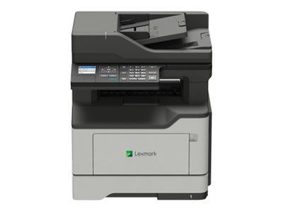 Lexmark MX321adw - Multifunktionsdrucker - s/w - Laser - 215.9 x 355.6 mm (Original)