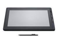 DTK-1651 - Digitalisierer mit LCD Anzeige - 34.416 x 19.359 cm