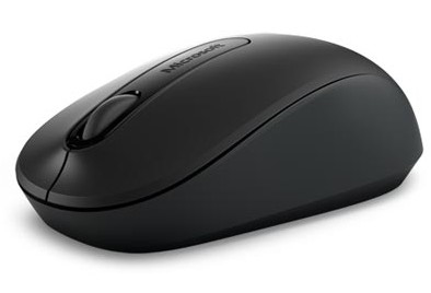 Microsoft Wireless Mouse 900 - Maus - optisch