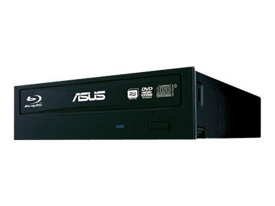 """ASUS BW-16D1HT - Laufwerk - BDXL - 16x2x12x - Serial ATA - intern - 5.25"""" (13.3 cm)"""