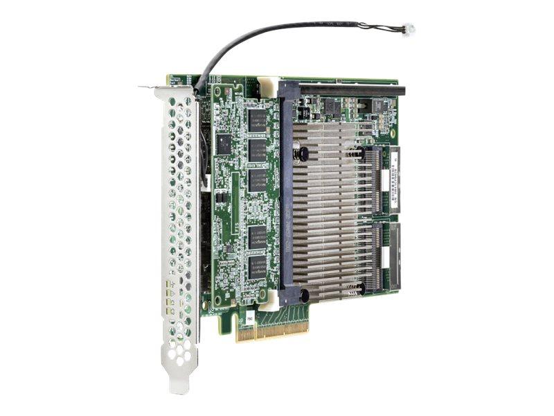HP Smart Array P840/4G Controller (726897-B21)