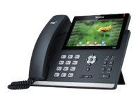 Yealink SIP-T48S - VoIP-Telefon - dreiweg Anruffunktion