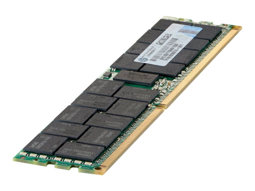 HP 8GB MEMORY KIT DDR3-1333 RDIM (647875-B21) - REFURB