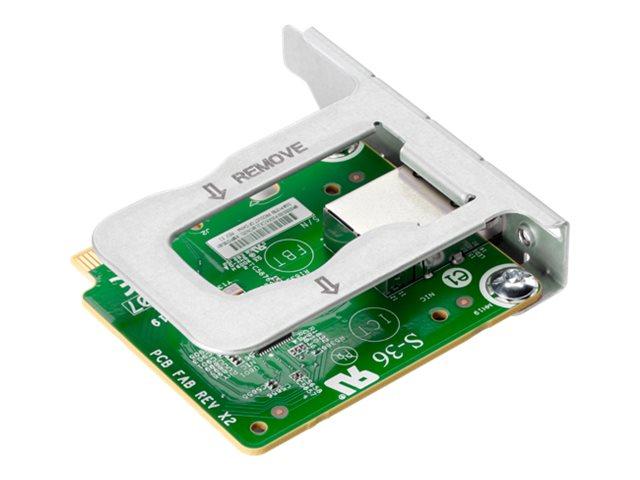 HP Enterprise Aktivierungs-Kit - für ProLiant MicroServer