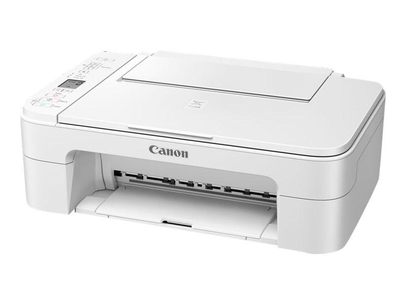 CANON PIXMA TS3351 weiß, Tinte, MFP, A4