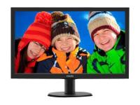 """V-line 243V5LHSB - LED-Monitor - 59.9 cm (23.6"""")"""