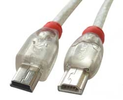 Lindy 31634 - USB-Kabel