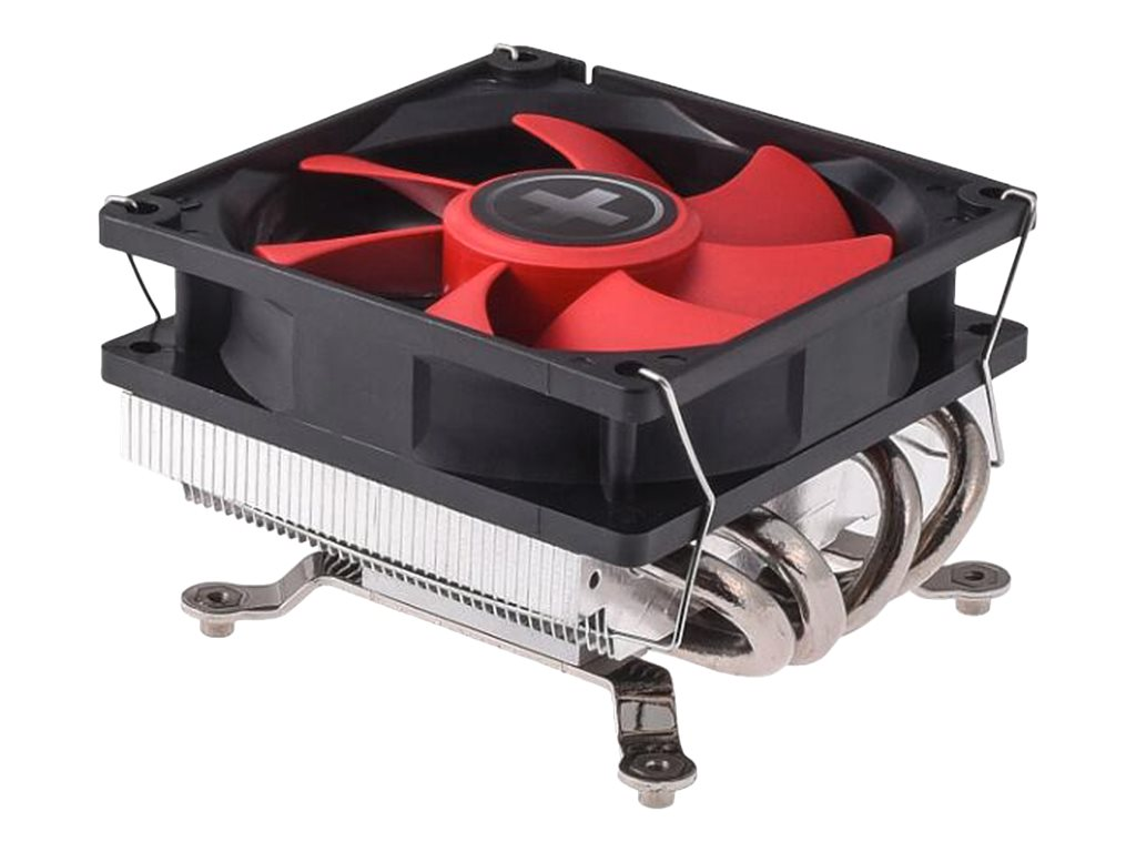 Xilence Performance C Series A404T - Prozessor-Luftkühler - (für: AM2, AM2+, AM3, FM1, FM2, FM2+, AM4)