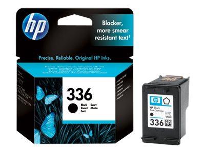 HP 336 - 5 ml - Schwarz - Original - Tintenpatrone