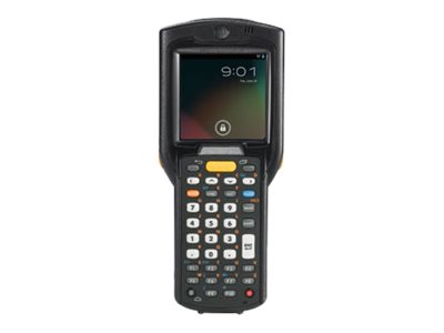 "Zebra Motorola MC3200 - Datenerfassungsterminal - Win Embedded Compact 7 - 4 GB - 7.6 cm (3"")"