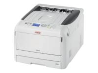 C813n - Drucker - Farbe
