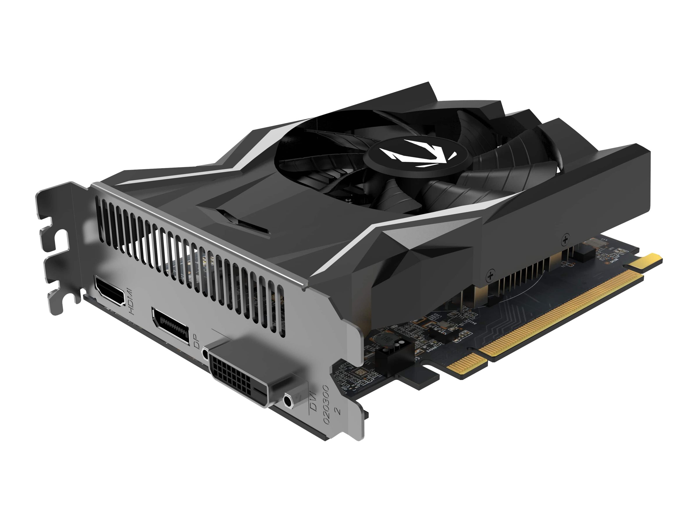 ZOTAC GAMING GeForce GTX 1650 OC - Grafikkarten