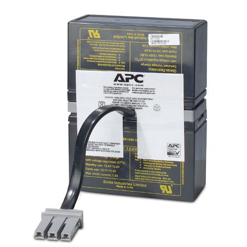 APC Replacement Battery Cartridge #32 Plombierte Bleisäure (VRLA) Wiederaufladbare Batterie