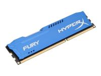 FURY Blue 4GB 1600MHz DDR3 4GB DDR3 1600MHz Speichermodul