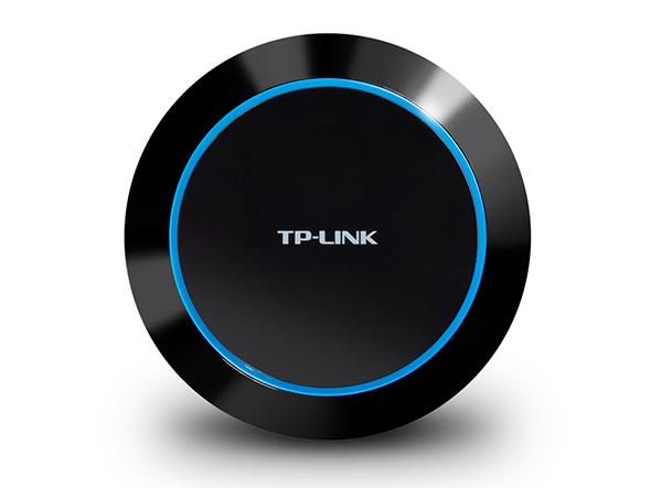 TP-LINK UP540 Innenraum Schwarz Ladegerät für Mobilgeräte