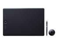Intuos Pro Grafiktablett 5080 lpi 311 x 216 mm USB/Bluetooth Schwarz