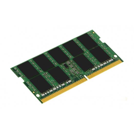 Kingston DDR4 - Modul - 16 GB - SO DIMM 260-PIN