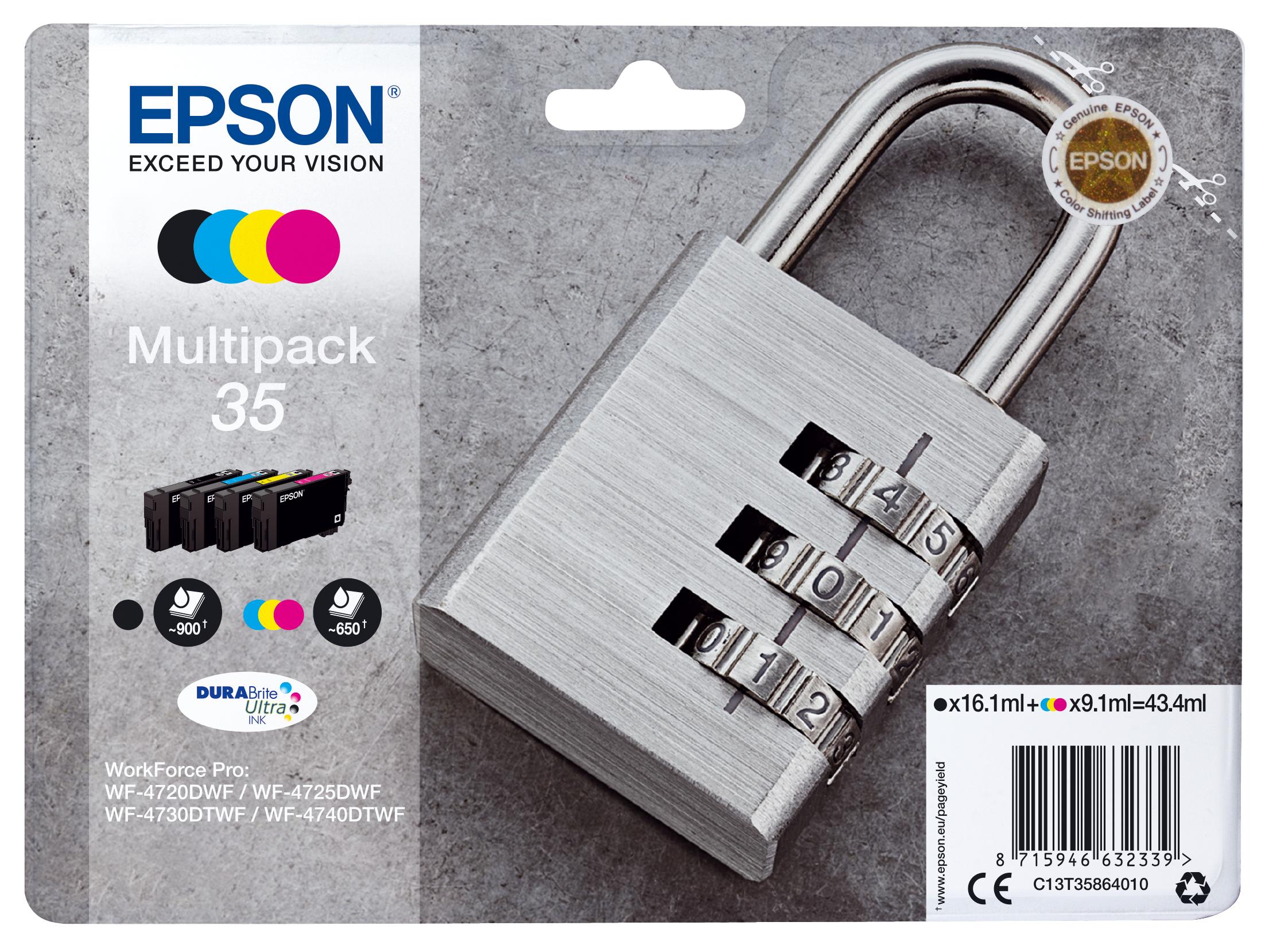 Epson C13T35864010