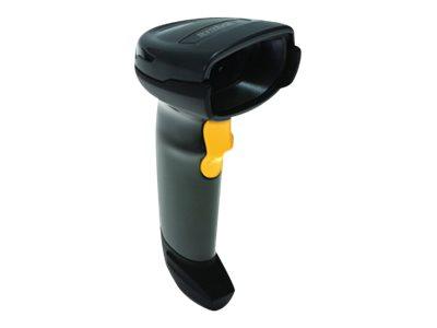 Zebra DS4308-XD - Barcode-Scanner - Handgerät