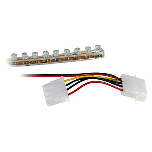 Lamptron LAMPLEDFL6004 White