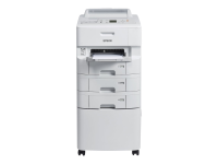 WorkForce Pro WF-6090D2TWC - Drucker - Farbe