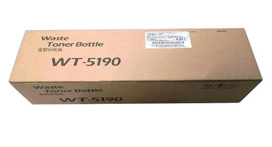 Kyocera WT-5190 - Tonersammler - für TASKalfa 306ci, 356ci, 406ci